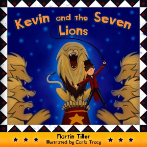 """Kevin and the Seven Lions"""