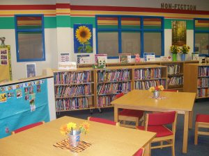 Write a book just to see it here.  Trust me.  (P.S. image not from  my school library)